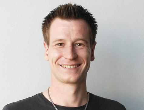 <b>Thomas Walther</b> neu im Team - thomas-walther