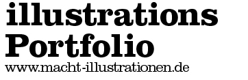 Headline Illustrationen-Portfolio