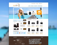 Tourismus  & Handel | Webdesign & eCommerce