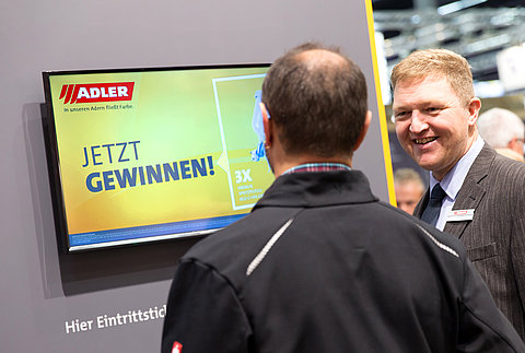 Adler Lacke Online Shop Der Partner Für Alle Lacke