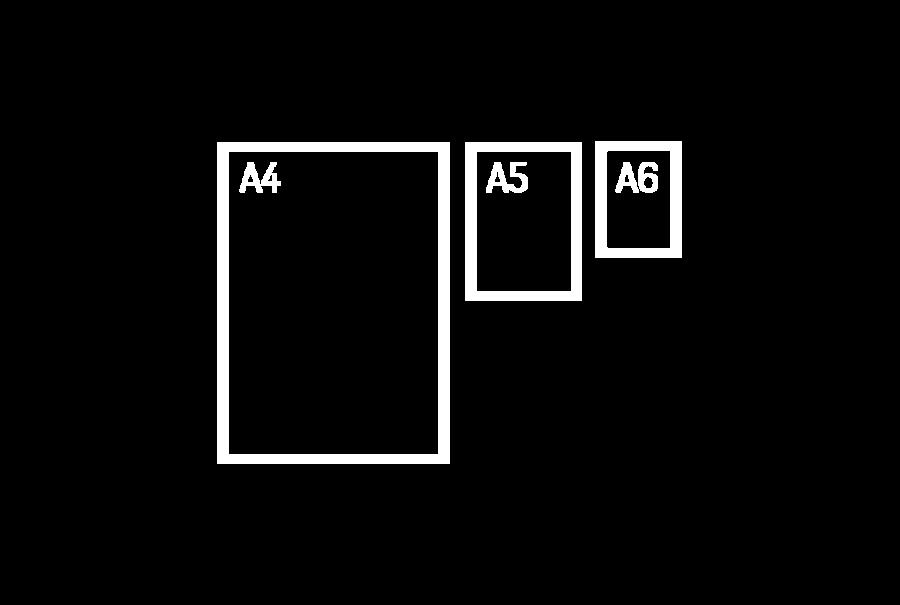 papierformate lexikon kommunikationsagentur glossar. Black Bedroom Furniture Sets. Home Design Ideas