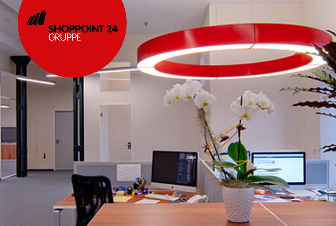 shoppoint24 gruppe typo3 umsetzung der b2b webseite. Black Bedroom Furniture Sets. Home Design Ideas