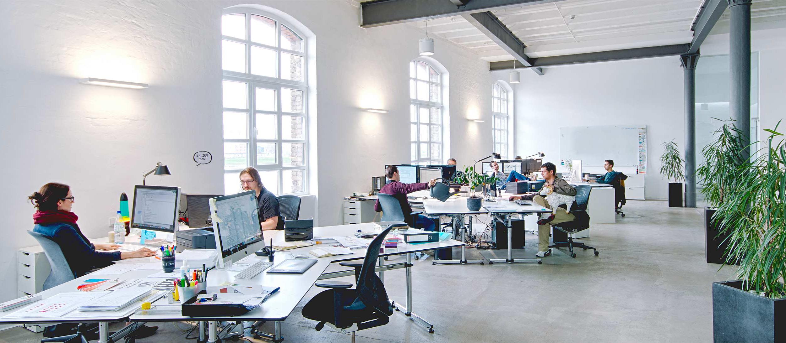 agentur f r werbung und design im hafenpark mannheim. Black Bedroom Furniture Sets. Home Design Ideas