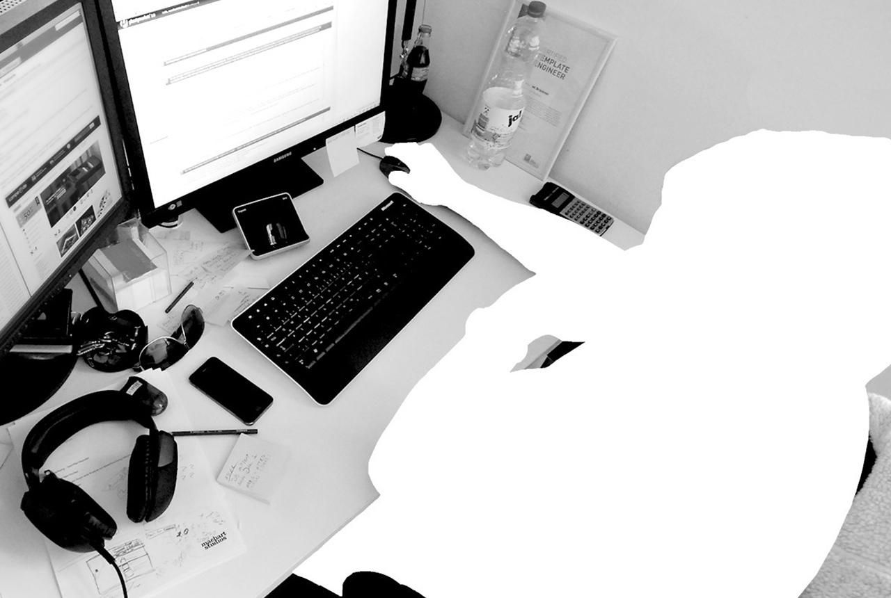 jobangebot frontend entwickler. Black Bedroom Furniture Sets. Home Design Ideas
