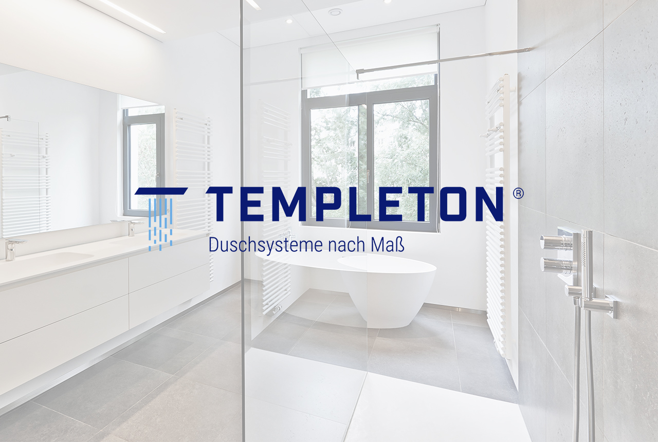 templeton logoentwicklung machart studios gmbh. Black Bedroom Furniture Sets. Home Design Ideas