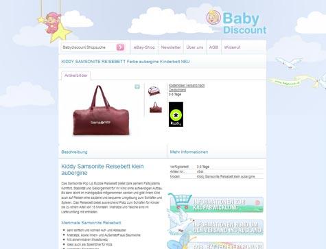 eBay- Templates, die Ihren Umsatz steigern in Kategorie Portfolio